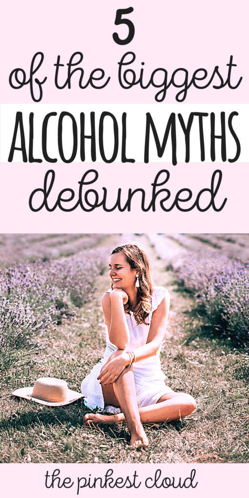 5 Top Alcohol & Sobriety Myths Debunked (Stop Drinking Alcohol)