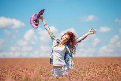 boost inner peace