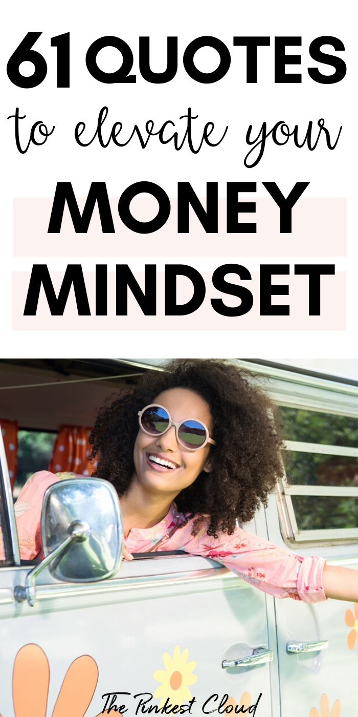 61 Quotes To Elevate Your Money Mindset