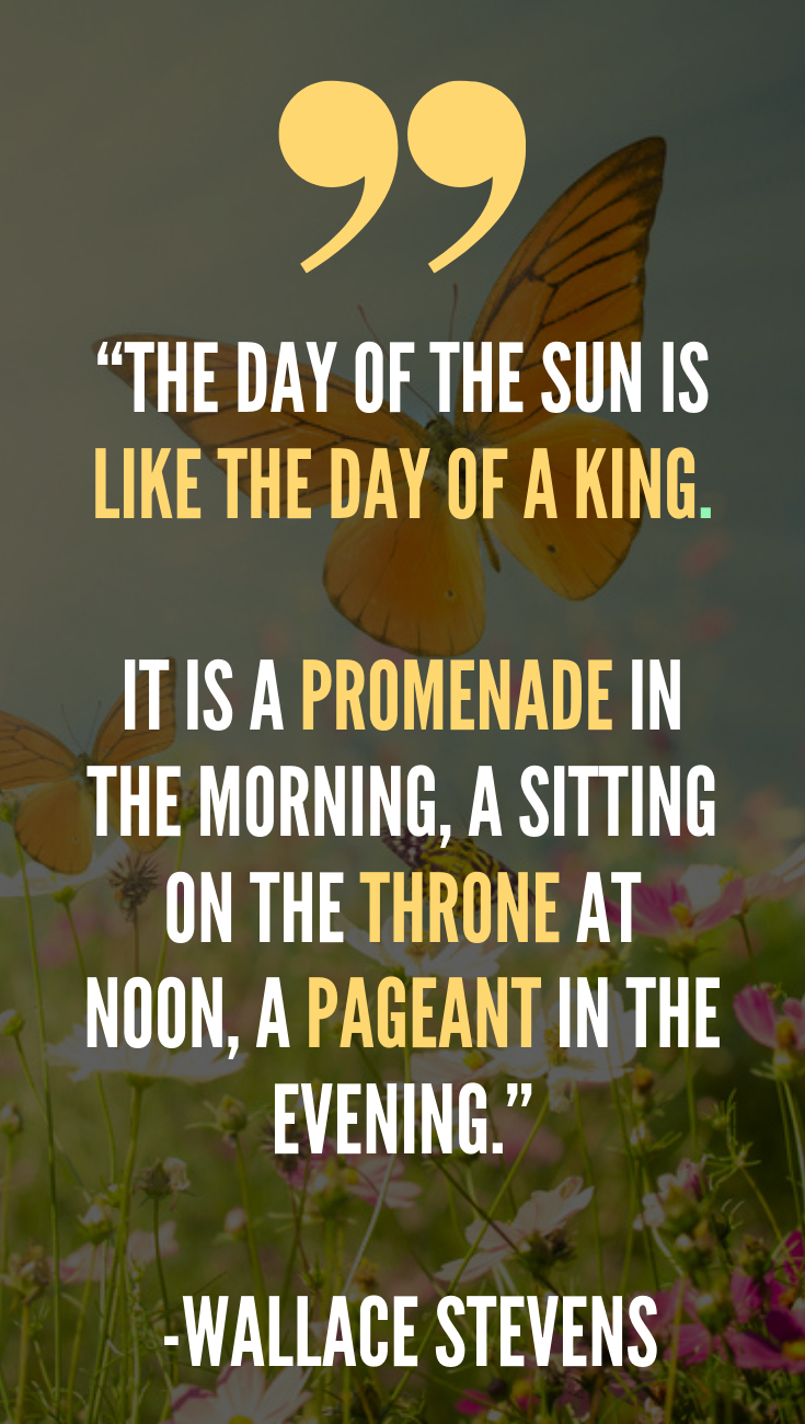 inspirational good morning quotes to start your day off right